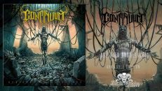 Continuum - 'Release from Flesh and Blood' (Designed Obsolescence coming Feb. 22 2019)
