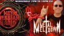 Dave Softee's Metal Meltdown