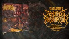 ABHORRENT ABOMINATION - DISGUST (FT. NICK SAIA) [SINGLE] (2021) SW EXCLUSIVE
