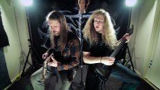 AHTME-Defeat Zeke (Official) guitar play through