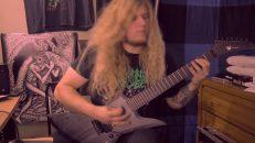 Ahtme - 'To Exist' (Guitar Play-Through)