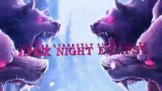 Alterbeast - Apex Night Eclipse(LYRIC VIDEO)