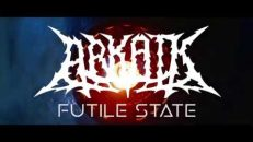 Arkaik-Futile State(OFFICIAL VIDEO)