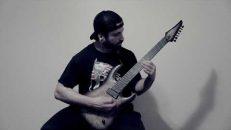 Arkaik - Occultivation (GUITAR PLAYTHROUGH)