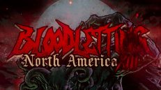 Bloodletting North America Tour XIII (2019 Tour Commercial)