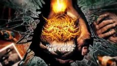 """Bound in Fear - """"Hate Circuit"""" (Official Lyric Video)"""