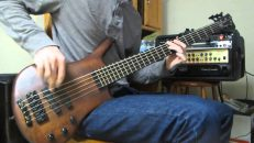 Continuum  A Surreal Descent bass Playthrough