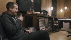 Continuum - 'In The Studio'
