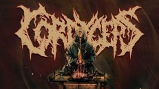 """Cordyceps - """"Parasitic Degenerate"""" (Official Track Premiere)"""