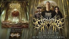 CYSTECTOMY - REINCARNATION [SINGLE] (2021) SW EXCLUSIVE