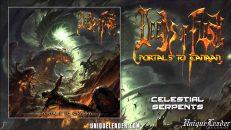Deeds of Flesh-Celestial Serpents(official)