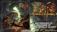 Deeds of Flesh-Entranced in Decades of Psychedelic Sleep(official)