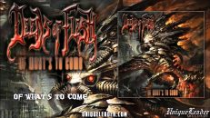 Deeds of Flesh-Of What's to Come(official)