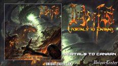 Deeds of Flesh-Portals to Canaan(official)