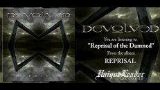 Devolved - Reprisal (FULL ALBUM HD AUDIO)