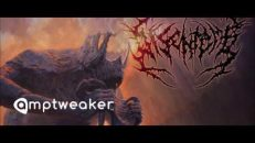 """Disentomb - """"Undying Dysphoria"""" (Official Guitar & Bass Play-Through)"""