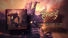 "Disentomb - ""Your Prayers Echo Into Nothingness (feat: Matti Way)"" (HD Audio)"