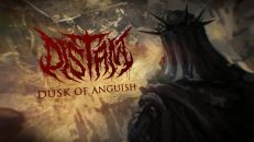 DISTANT - Dusk of Anguish (Official EP Stream)
