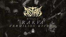 DISTANT - Rituals: Rakva & Vermilion Rivers (Official Video)