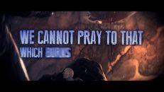 """Eschaton - """"Born Into Shadows"""" (Official Lyric Video)"""