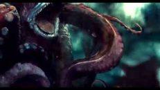 "Exocrine - ""Abyssal Flesh"" (Official Lyric Video)"