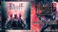 Fallujah-Assemblage of Wolves
