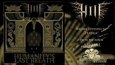 "Humanity's Last Breath - ""Abyssal""  (Official Album Stream - HD Audio)"
