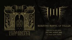 "Humanity's Last Breath - ""Bursting Bowel of Tellus"" (Official Track/HD Audio)"