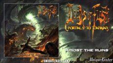 Deeds of Flesh - Amidst the Ruins