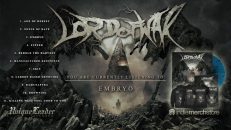 Lord of War - SUFFER (OFFICIAL FULL ALBUM STREAM)