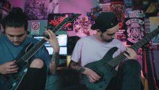 "Mental Cruelty - ""God Hunt"" (Official Guitar Play-Through)"