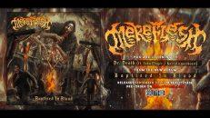 MEREFLESH - DR. DEATH (FT. NECROTICGOREBEAST) [SINGLE] (2021) SW EXCLUSIVE