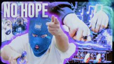 NO FACE NO CASE - NO HOPE (FT. WITHIN DESTRUCTION & DISTANT) [OFFICIAL MUSIC VIDEO] (2021) SW EXCL