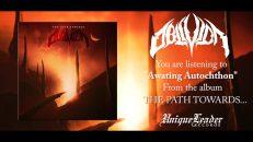 Oblivion - The Path Towards...(FULL ALBUM HD AUDIO)