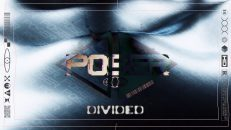 POSER - DIVIDED [OFFICIAL VISUALIZER] (2021) SW EXCLUSIVE