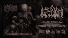 CENOTAPH - PROGENY OF EMBRYONIC CONGENITAL MALFORMATIONS [SINGLE] (2021) SW EXCLUSIVE