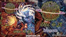 Rings of Saturn-Eviscerate