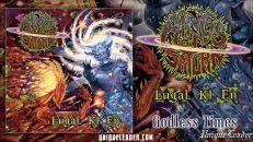 Rings of Saturn-Godless Times