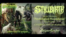 Stillbirth - Annihilation of Mankind (FULL ALBUM HD AUDIO)