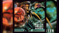 Targ̲et - M̲aster Project Gen̲sis (1989) [Full Album] HQ