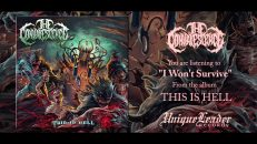 The Convalescence - This is Hell (FULL ALBUM HD AUDIO)
