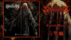 THE STYGIAN COMPLEX - CROOKED NOOSE [SINGLE] (2021) SW EXCLUSIVE