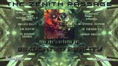 The Zenith Passage-Solipsist(FULL ALBUM)