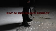 TO THE GRAVE - EAT. SLEEP. GRAVE. REPEAT. (Official Album Documentary)