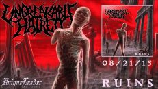 Unbreakable Hatred-Ruins (Official)