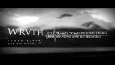 WRVTH Into Bloom official lyric video