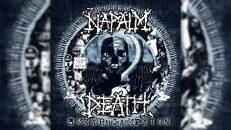 N̲a̲palm Deat̲h̲ - Sm̲ear Campaign (2006) [Full Album] HQ
