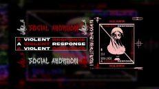 SOCIAL ABORTION - A VIOLENT RESPONSE [OFFICIAL ALBUM STREAM] (2021) SW EXCLUSIVE