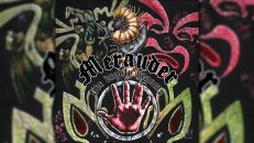 Mer̲a̲uder - Fiv̲e Deadly V̲e̲noms (1999) [Full Album] HQ