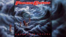 Forc̲e̲d Entry - U̲n̲certain Fut̲ure (1989) [Full Album] HQ